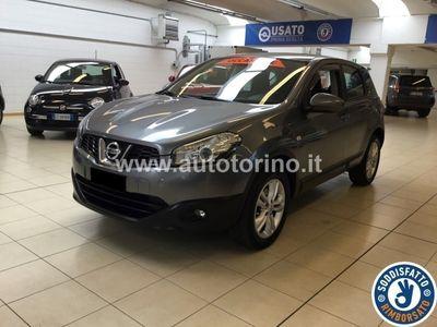 used Nissan Qashqai QASHQAI1.6 16v Acenta eco Gpl