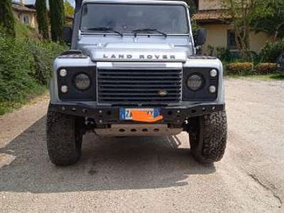 usata Land Rover Defender - 2007