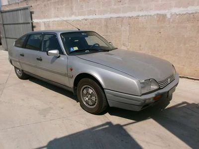 usata Citroën CX TRD