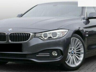 usata BMW 420 D Gran Coup Luxury Xenon Navi Led Tetto