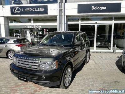 brugt Land Rover Range Rover 2.7 TDV6 HSE San Lazzaro di Savena