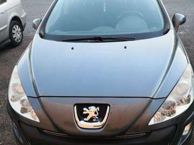 usata Peugeot 308 1.6 VTi 120CV 5p. Premium