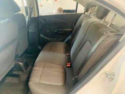 usata Chevrolet Aveo 1.3 diesel 75CV S&S 4 porte LT rif. 12113963
