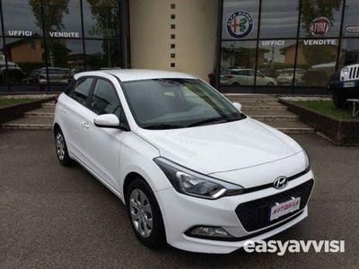 usata Hyundai i20 1.2 84 CV 5 porte Classic