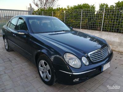 usado Mercedes E220 classecdi automatico