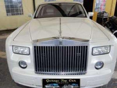 usata Rolls Royce Phantom 6.7