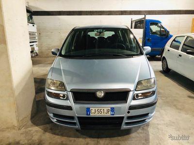 usata Fiat Ulysse 2.0 Diesel 2003