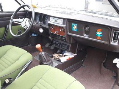 usata Lancia Beta Berlina - Anni 70