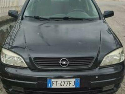 usata Opel Astra