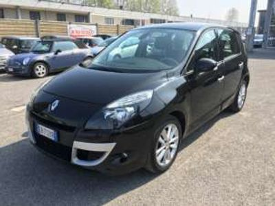 usata Renault Scénic Scénic X-Mod 1.5 dCi 110CV LuxeX-Mod 1.5 dCi 110CV Luxe