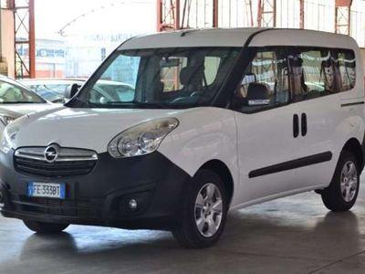 usata Opel Blitz Combo Tour 1.6 CDTi 105CV PC-TNN1