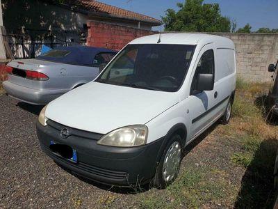 usata Opel Combo Altri Allestimenti