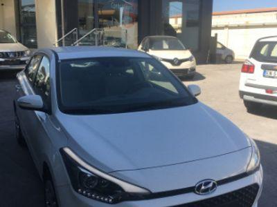 brugt Hyundai i20 1.2 benzina