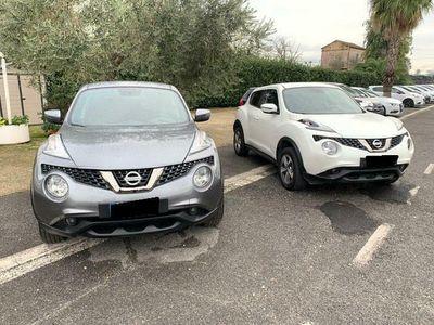 usata Nissan Juke 1.6 Acenta