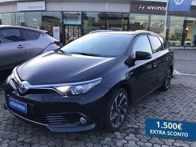 usata Toyota Auris AURIS TSTS 1.8 hybrid Active cvt