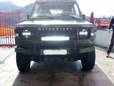 usata Mitsubishi Pajero Pajero V6 cat Metal-top Racing