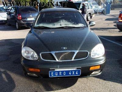 usata Chevrolet Leganza 2.0i 16V cat CDX G.P.L.!!!!!!!!