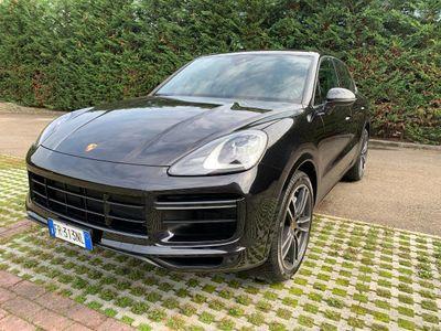 usata Porsche Cayenne Turbo 4.0 V8