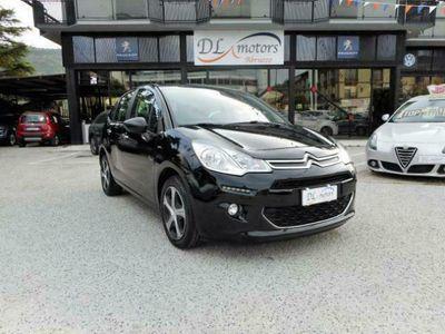 usata Citroën C3 BlueHDi 75 Feel Edition CON ROTTAMEZIONE rif. 15649275