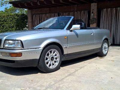 usado Audi 80 2.0 E cat