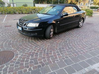 usata Saab 9-3 Cabriolet 2.0i T 16V cat Cabriolet S