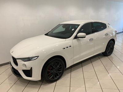 brugt Maserati GranSport Levante V6 Diesel 250 CV AWDMY 2019