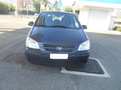 brugt Hyundai Getz 1.1 12V 5 porte - 2002