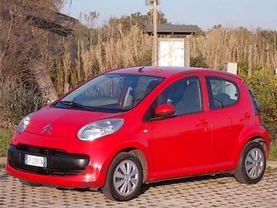 usata Citroën C1 1.0 5porte F E R M O A M M I N I S T R A T I V O
