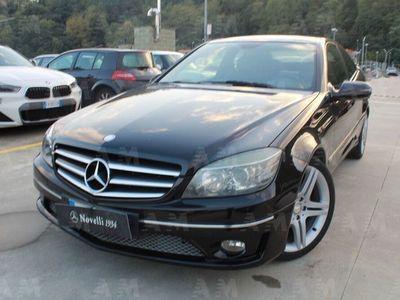 usata Mercedes CLC220 CDI Sport usato