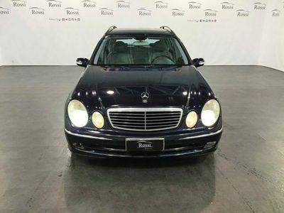 usata Mercedes E270 SW cdi Avantgarde