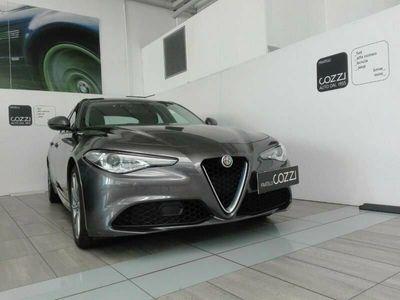 usata Alfa Romeo Giulia 2.2 Turbodiesel 180 CV AT8 Super rif. 13512884