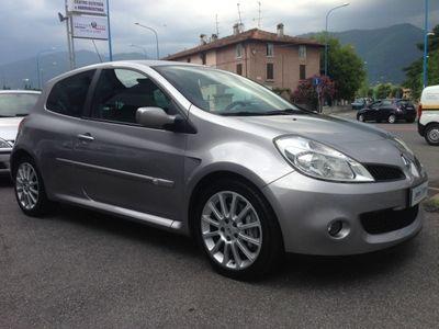 usata Renault Clio R.S. 2.0 16V 200CV 3 porte Luxe
