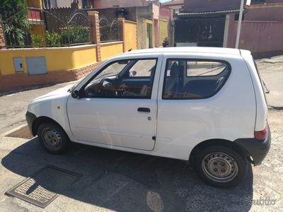 käytetty Fiat Seicento - 1999
