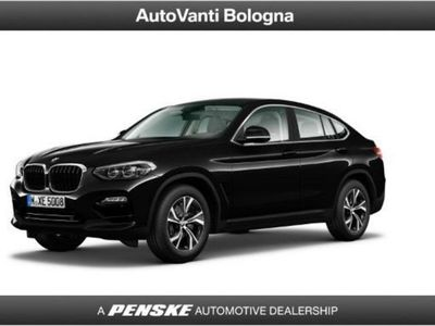 usata BMW X4 xDrive20i Business Advantage nuova a Granarolo dell'Emilia
