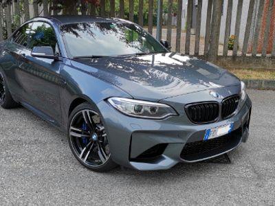 usata BMW M2 Scarico MPerformance