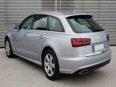 brugt Audi A6 2.0 TDI 190 CV ultra S tronic Business