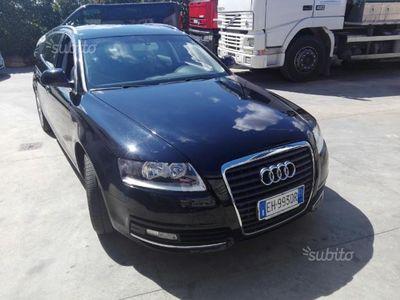 brugt Audi A6 2.0TDI