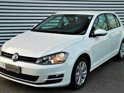usata VW Golf 1.4 TSI 125 CV 5p. Comfortline BlueMotion Technolo