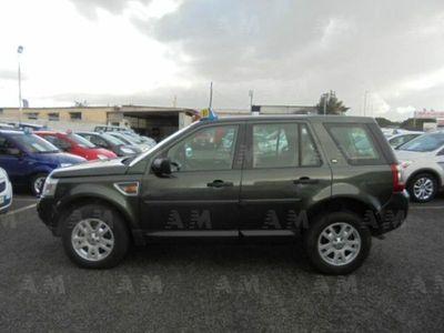 używany Land Rover Freelander 2.2 TD4 SE
