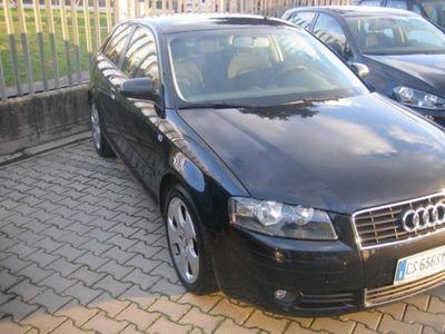 gebraucht Audi A3 usata del 2005 a Monte San Savino, Arezzo