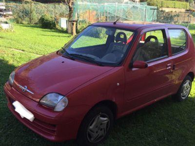 usata Fiat 600 (ok x neopatentati)