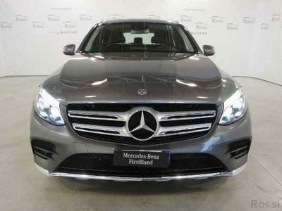 usata Mercedes GLC350 e Premium 4matic auto rif. 11167653