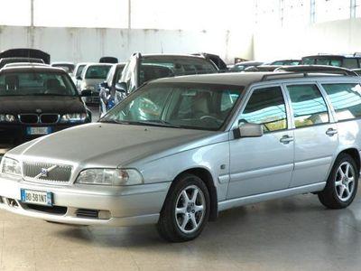 usata Volvo V70 2.5 Tdi Optima Usato