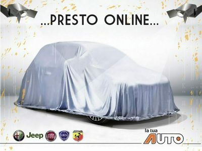 usata Fiat 500X 2.0 MJT 140CV CROSS AT9 4x4 NAVI