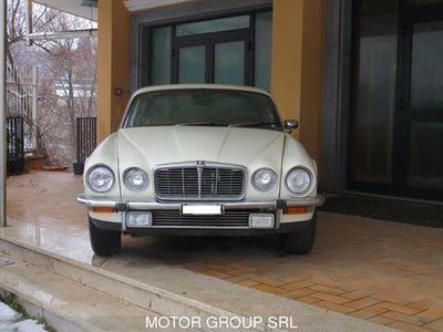 usata Jaguar XJ berlina