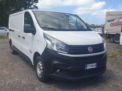 usata Fiat Talento 1.6 MJT 120CV PL-TN Furgone 12q
