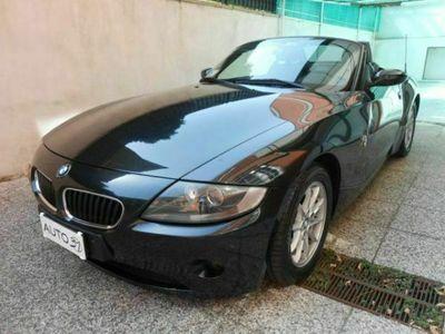 usata BMW Z4 Z4 (E85)2.0i cat Roadster