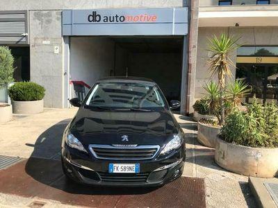 usata Peugeot 308 BlueHDi 120 EAT6 Start&stop BUSINESS