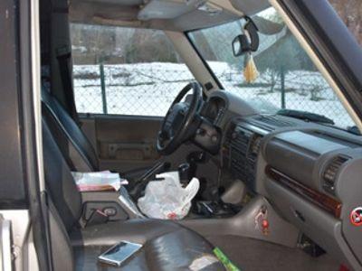 usado Land Rover Discovery 2ª serie - 2001