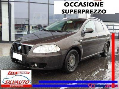 usata Fiat Croma 1.9 multijet 16v 150cv diesel